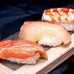 コンビニお寿司を高級お寿司に魅せる方法【LED激安お手軽撮影】【レタッチ】