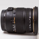 参考画像満載! SIGMA  17-50mm F2.8 EX DC OS HSMレビュー
