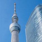 東京スカイツリー撮影スポットほぼ完全版 浅草一帯【一眼カメラとiPhone5Sで比べてみた】