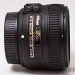 単焦点レンズの魅力 Ai AF NIKKOR 50mm f/1.8Gレビュー