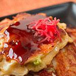 【簡単料理レシピ】豚玉お好み焼き