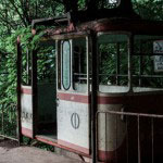 【廃墟写真】 東京 ロープウェイ 【画像で見る昭和遺産】