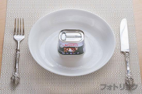 コンビーフ缶詰