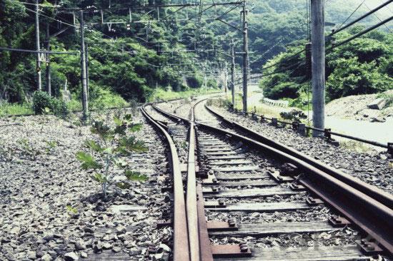信越本線の廃線