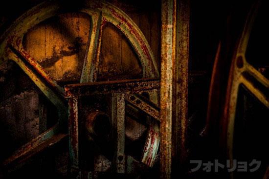 ゴンドラ機械室2