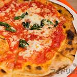 350円で本格ピザが食べれる渋谷センター街のナポリス