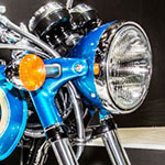東京モーターショー2013特集 最新バイク画像シリーズ2【16枚】