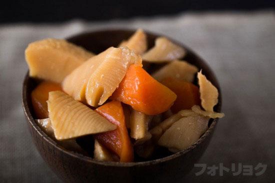 ジョイフル三ノ輪の大津屋のうま煮