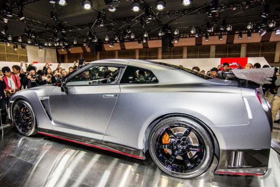 日産 GT-R ニスモ2