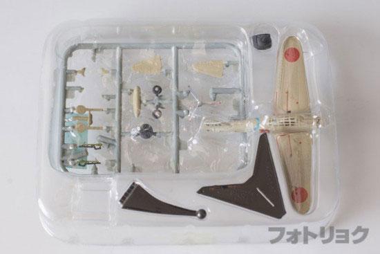 零戦21型宮部機