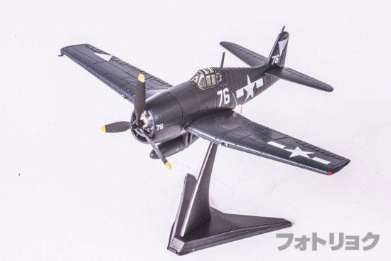 F6F-5ヘルキャット2