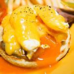 エッグベネディクトが東京で一番ウマいお店。グロリアスチェーンカフェ【デートスポット】