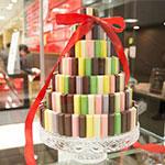 キットカット専門店ショコラトリーの「限定」「高級」写真満載レポート!