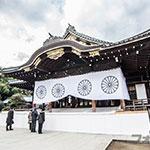 靖国神社参拝問題とは? なぜ韓国・中国が怒るのか