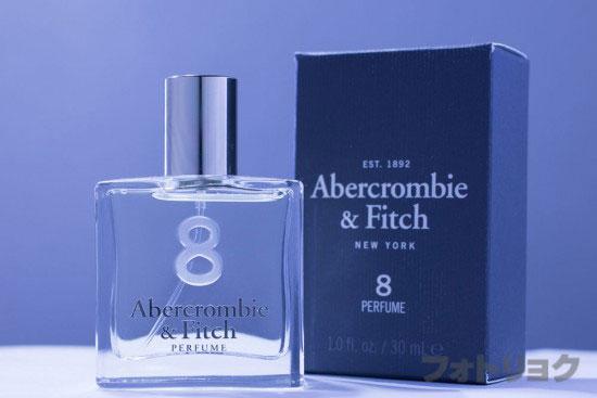アバクロエイトの香水