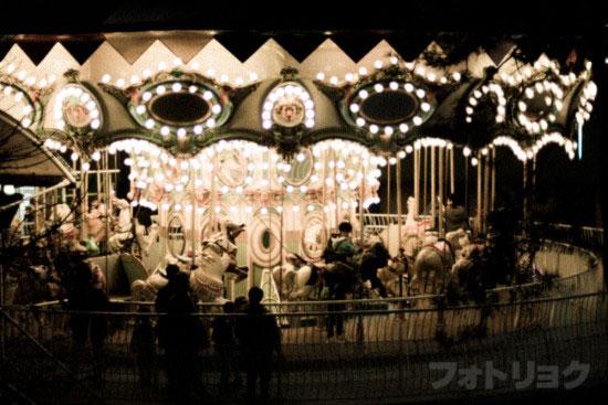 Nikon 50mm f/1.4 AIで撮った写真15
