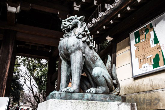 靖国神社04