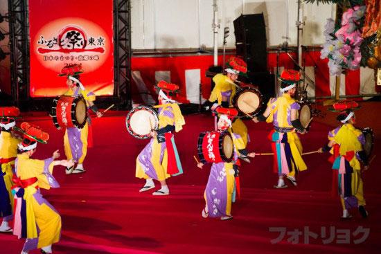 岩手県盛岡さんさ祭り7