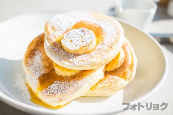 ビルズのパンケーキ
