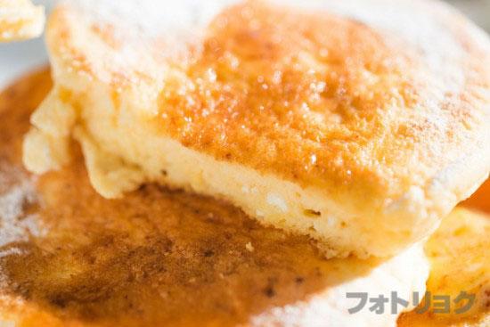 ビルズのパンケーキ4