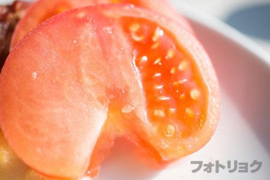 ビルスのフレッシュトマト