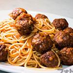 カリオストロの城の「ミートボールスパゲティ」を秋葉原に食べにいってきました。プロのレシピも大公開!