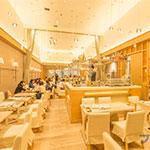 渋谷女子会におすすめのカフェ5選!