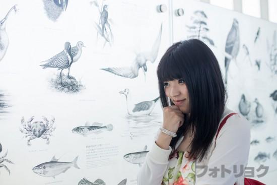 葛西臨海公園の動物