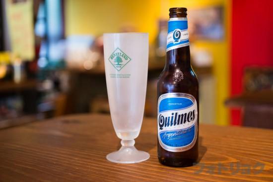 アルゼンチンビール