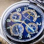 カンパノラを買ってみました。シチズンの高級時計をバッチリレビュー