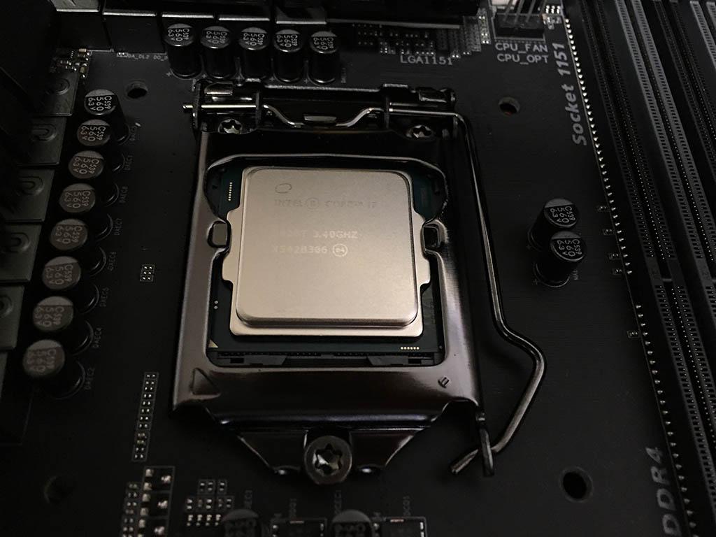 CPU6700