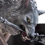 灰色の大狼シフとゆるキャンなでしこのフィギュアレビュー!