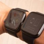 Apple Watchを365日使った僕がseries5のレビューを書きます