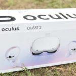 Oculus Quest2のスペックだけじゃわからない本音のところレビュー